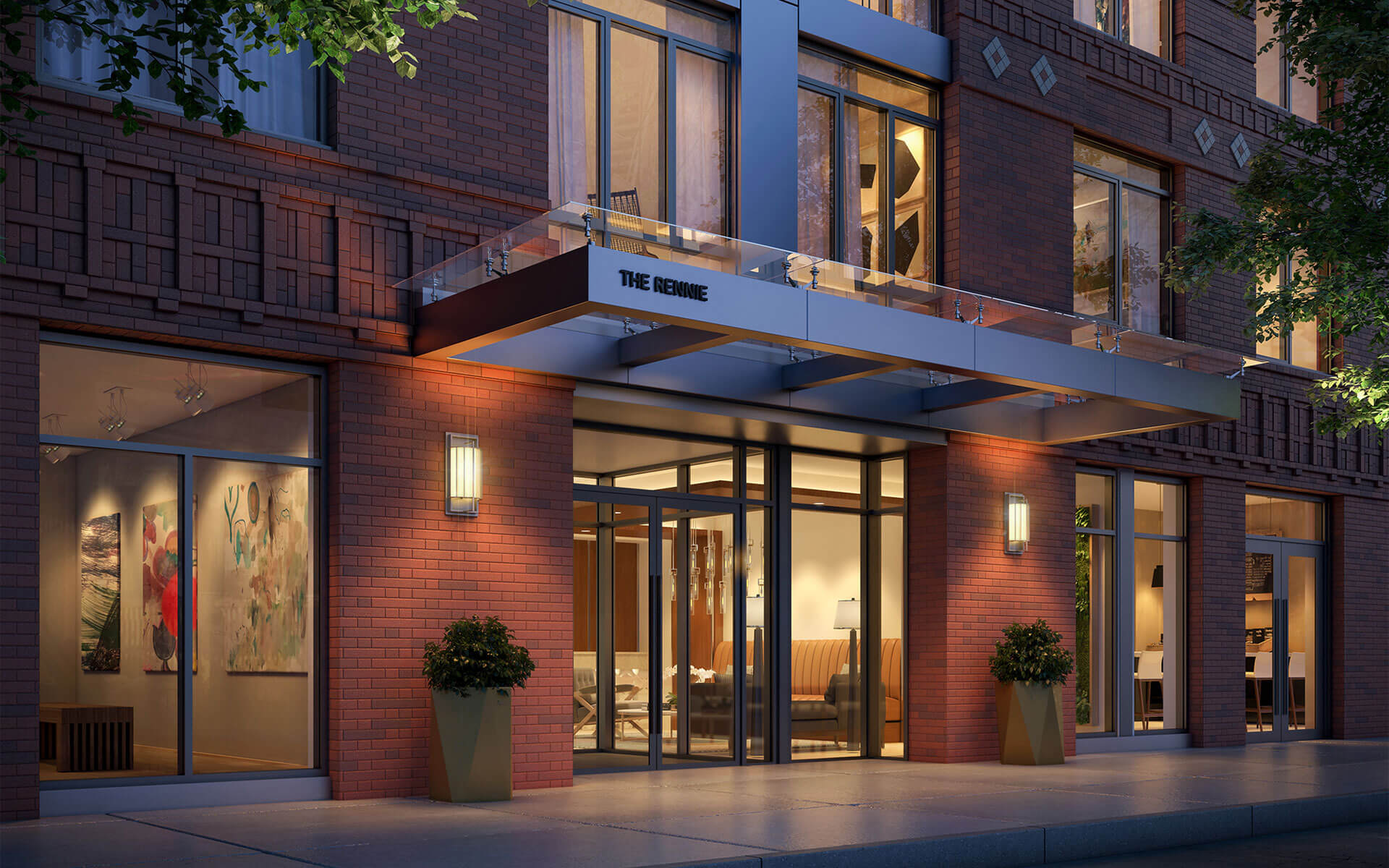 A medley of brand-new Harlem condos in the heart of a dynamic community